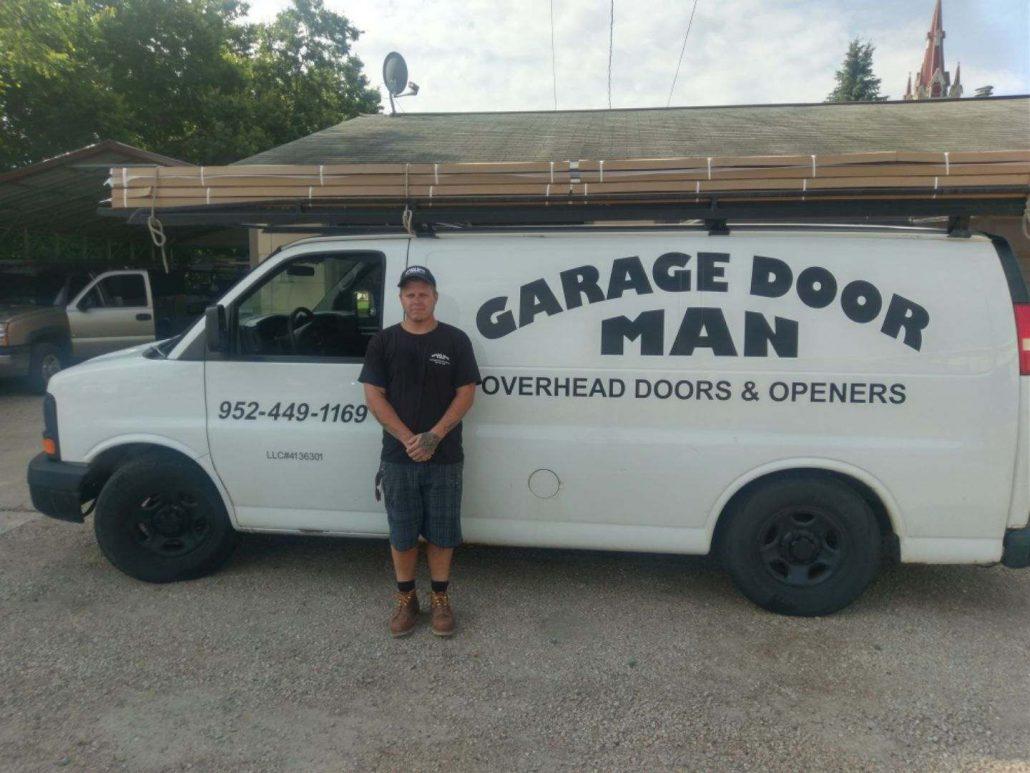 About Garage Door Services Shakopee Mn Garage Door Man