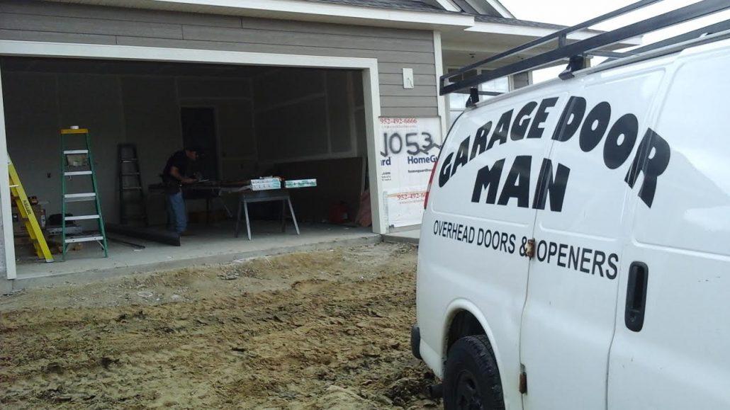 Garage Door Services Shakopee Mn Garage Door Man