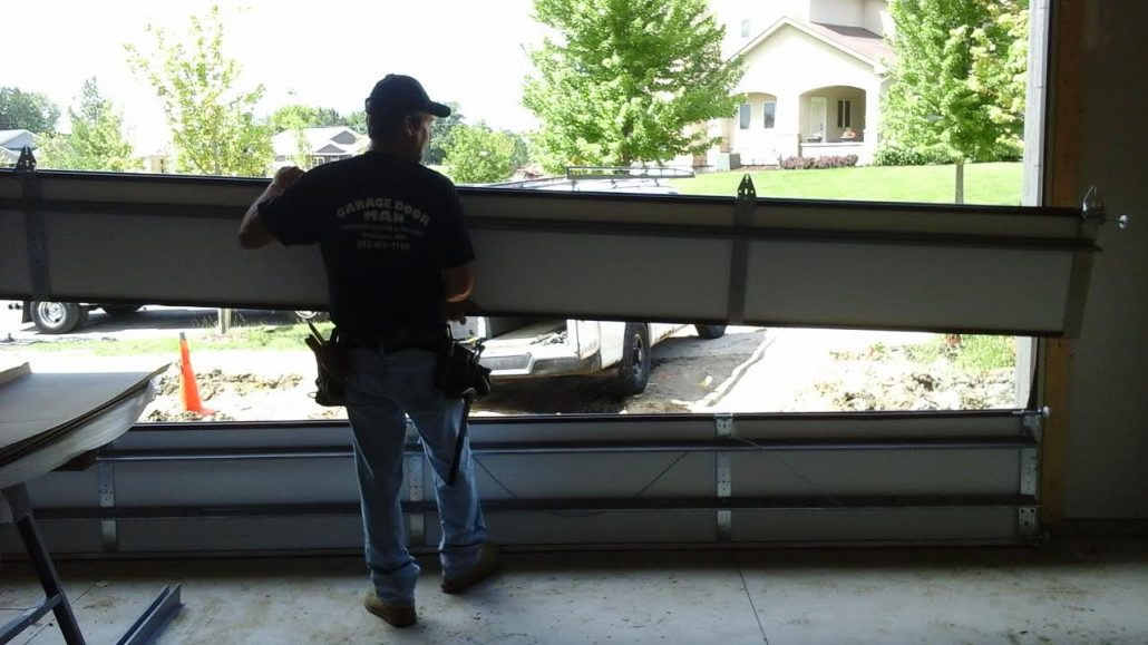 Garage Door Services Prior Lake Mn Garage Door Man